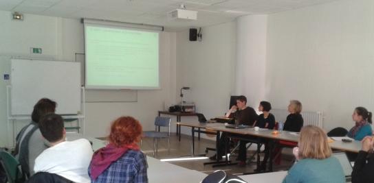 Cours doctoral sur l'Analyse du Cycle de Vie à Sophia Antipolis